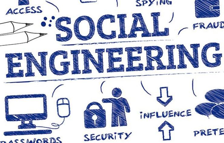sosyal mühendislik testi